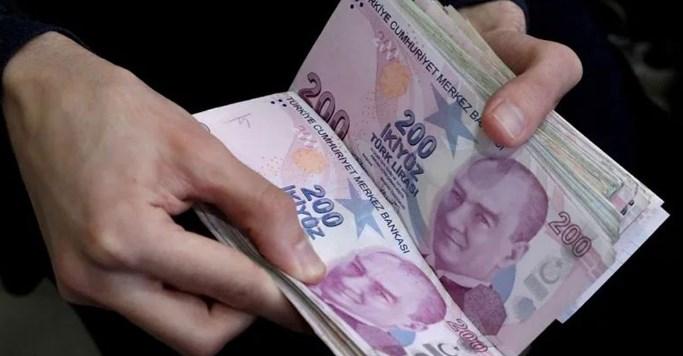 土耳其央行升息200基点 里拉应声大涨