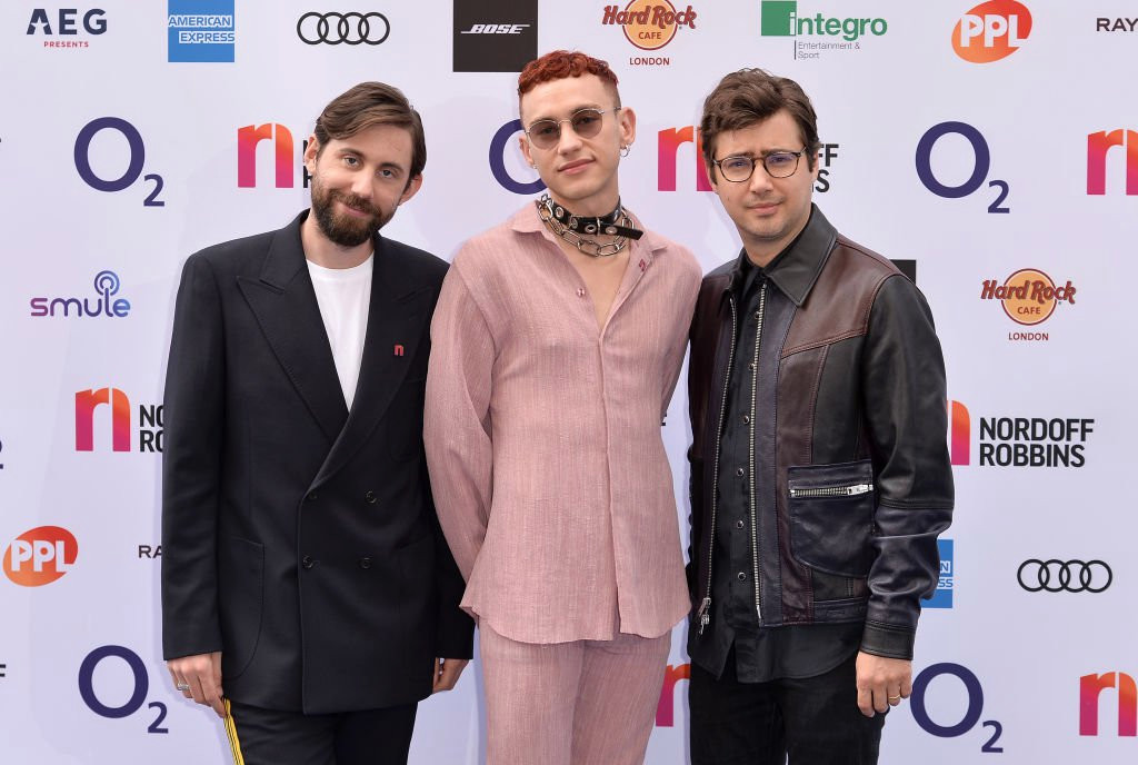 Years & Years announce Olly Alexander will continue in group solo as Mikey and Emre quit