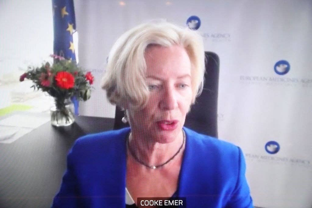 "Europe's Drug Regulator Said AstraZeneca's COVID-19 Vaccine Is ""Safe And Effective"""