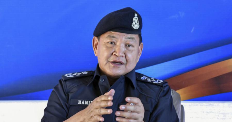 警总长:警队不能偏颇任何政治势力