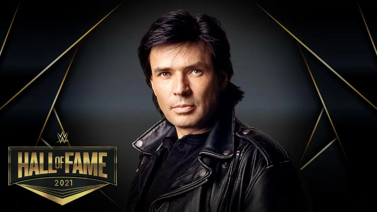 WWE Hall of Fame: WCW legend Eric Bischoff to be inducted in 2021 class