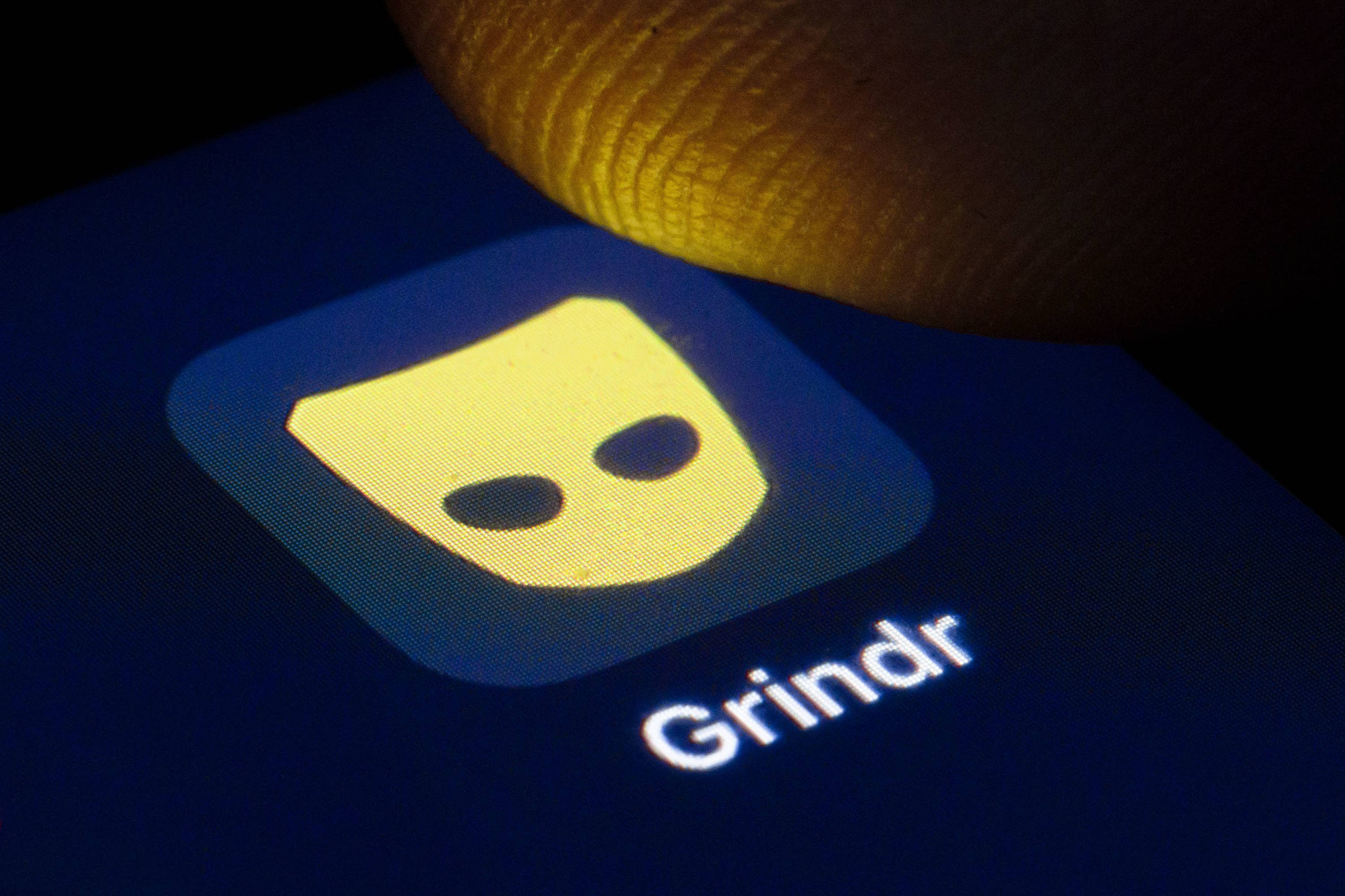 "A 19-Year-Old Allegedly Used Grindr As A ""Hunting Ground"" To Try To Kill Gay Men"