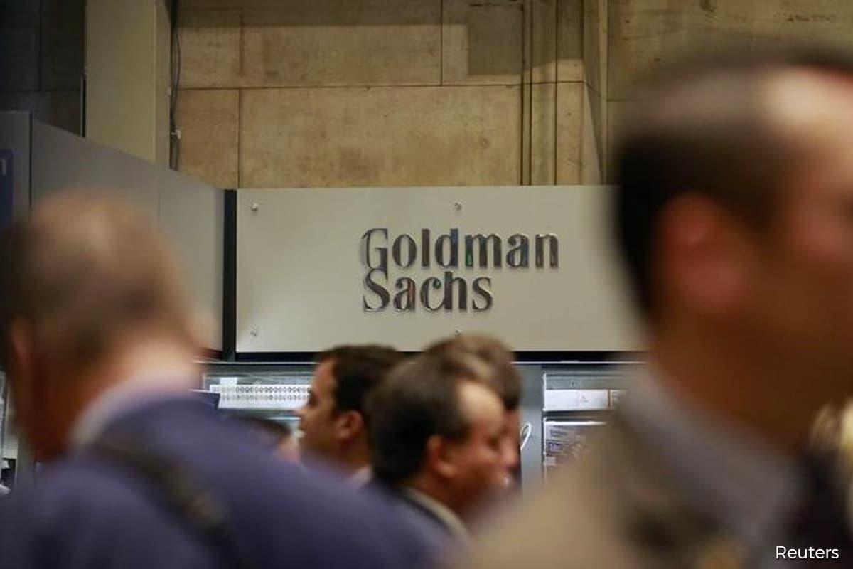 Goldman Sachs says bankers beat algorithms when it comes to ESG