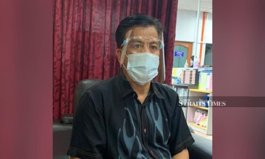 11 Covid-19 positive frontliners in Kelantan stable