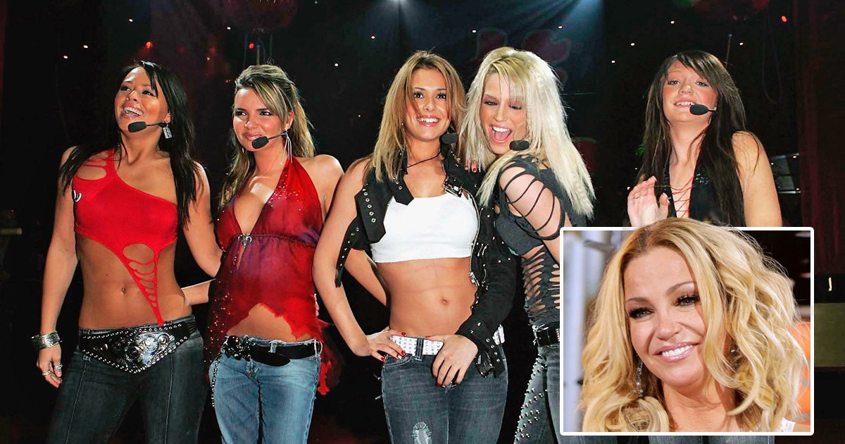 Girls Aloud fans campaign to get Hear Me Out to number one in honour of Sarah Harding