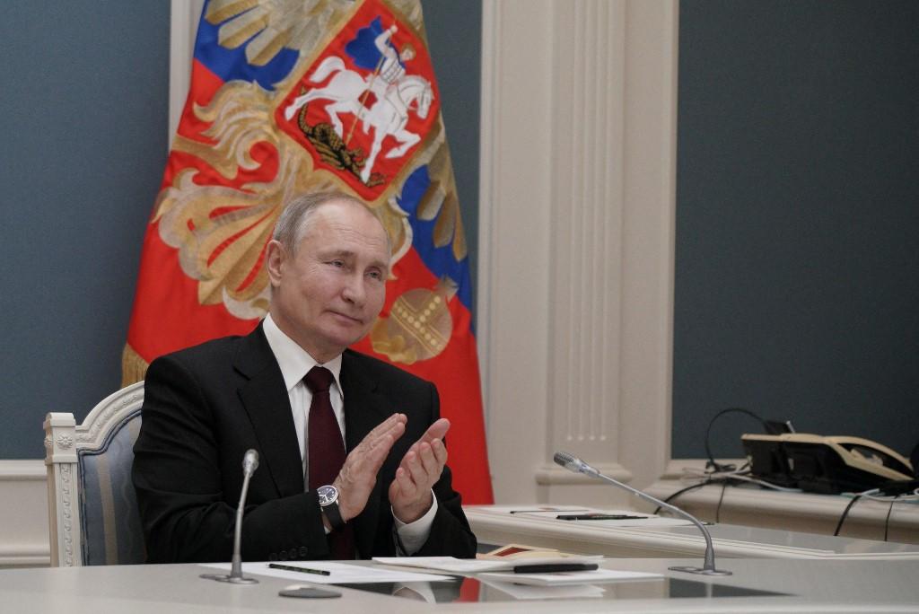 'Cold', 'not well informed', 'killer': US presidents on Putin