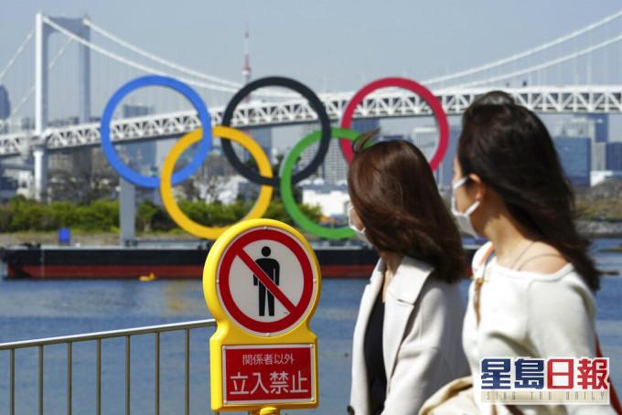 【史上首次】因应疫情 东京奥运放弃接待海外观众