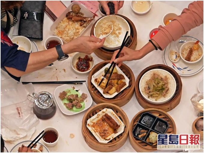 【行踪曝光】雅兰稻香再上榜 居何文田60岁男患者曾到4食肆