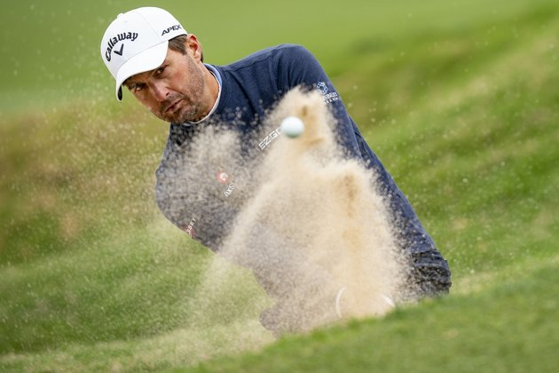 Kevin Kisner draws tough path to Match Play repeat