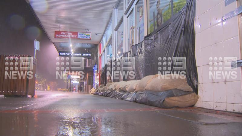 """注意!新州应急部门针对多地发布撤离预警,悉尼居民要""""做好最坏准备""""(视频/组图)"""