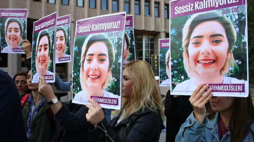 Domestic violence: Turkey pulls out of Istanbul convention