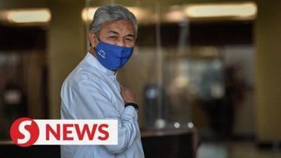 Graft charges against Zahid not due to change of government, says witness