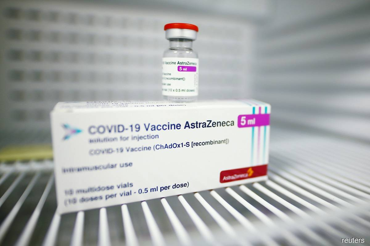 EU will not let AstraZeneca export Covid-19 vaccine doses until it meets commitments