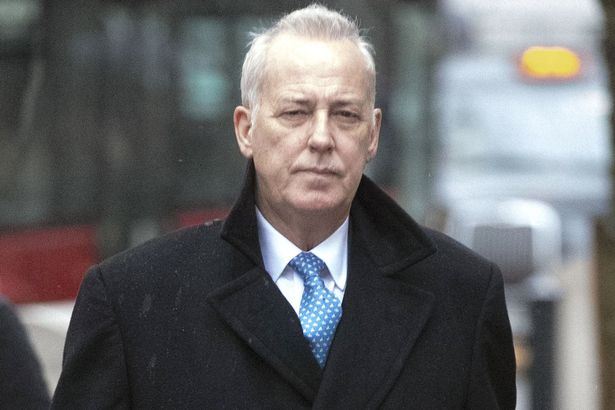 Ex-wife of man 'murdered' at Michael Barrymore pool party still hopes for justice