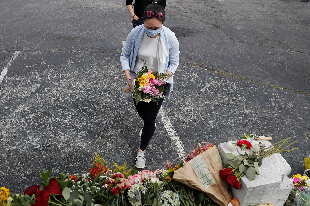 Tears and outrage: Victims of Atlanta spa killings remembered by loved ones