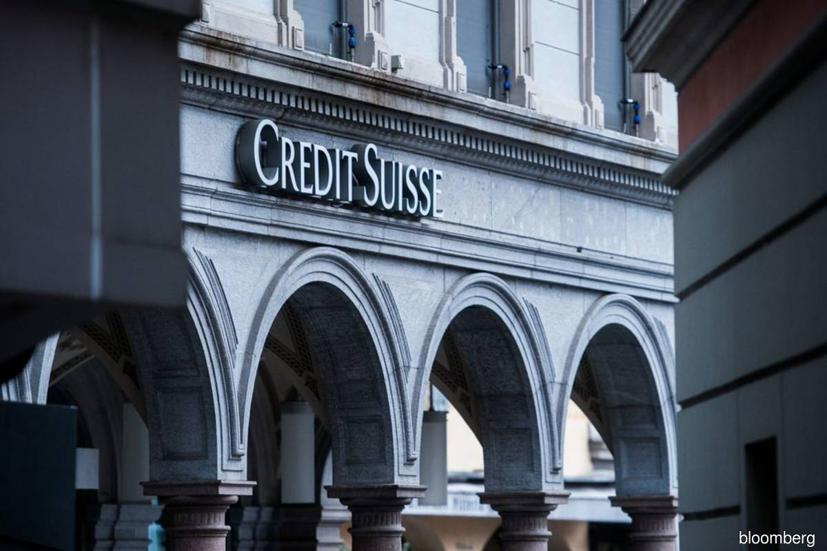 Proxy advisor Ethos to oppose Credit Suisse management pay, performance at AGM