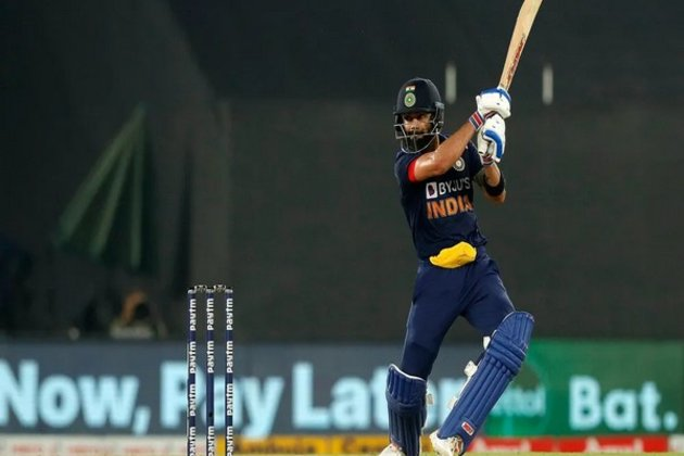 We might have some more T20Is before World Cup, says Kohli