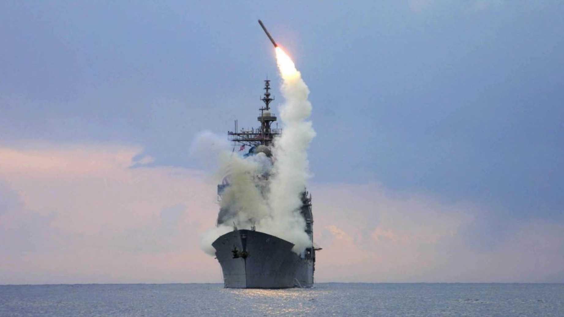 """美国防部完成""""低成本巡航导弹""""技术演示项目成果转化"""