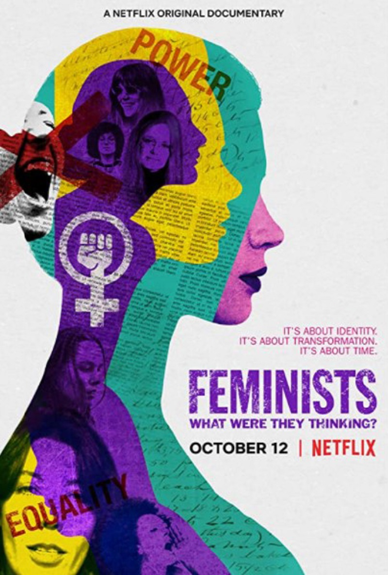 Five feminist documentaries to watch on Netflix for Women's History Month (VIDEO)