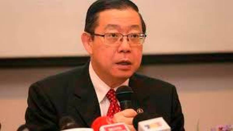 No cooperation with Umno until CEC decides otherwise - Guan Eng