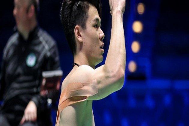 Lee Zii Jia wins All England Open men's title