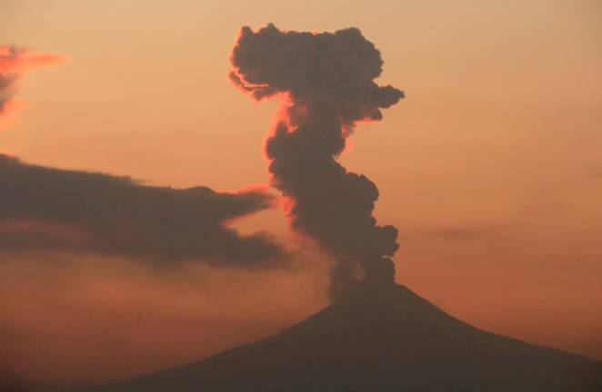 Danish Red Cross launches volcano catastrophe bond