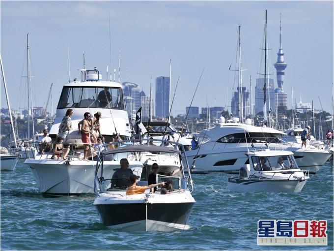 纽西兰或容许部分澳洲人入境旅游 毋须隔离检疫