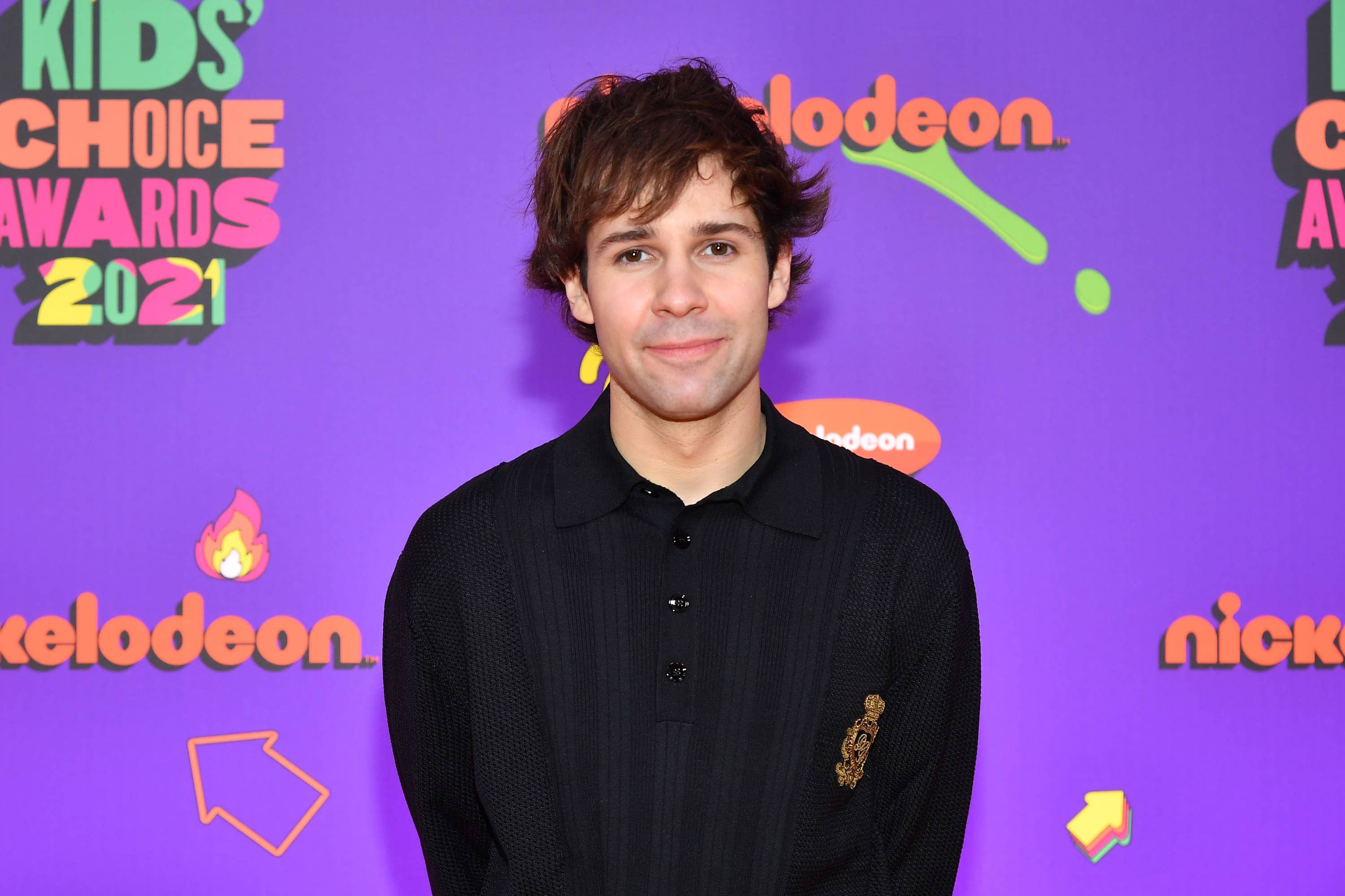"""David Dobrik Said He'll """"Take A Break"""" From Social Media In His Second Video Addressing Vlog Squad Sexual Assault Allegations"""