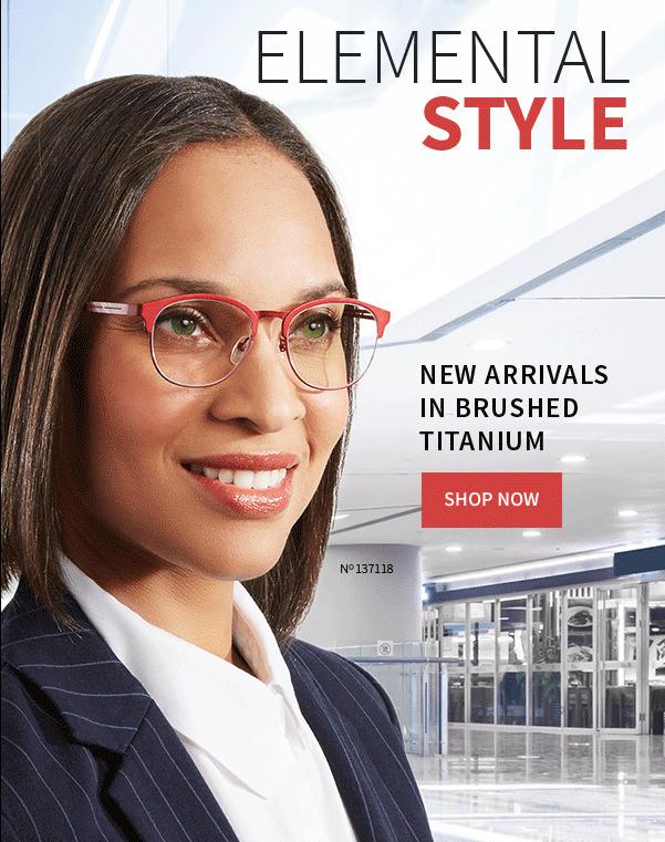 航空材料做眼镜 轻巧舒适受欢迎