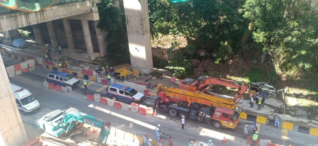 Negligence among reasons for fatal incident at SUKE
