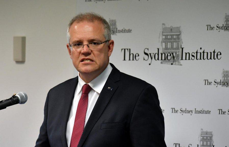 澳洲国会沦淫窟 总理下令展开调查