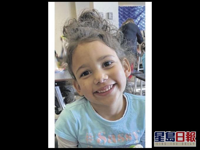 美14岁少年涉导致6岁女童窒息致死 被控谋杀及虐待儿童