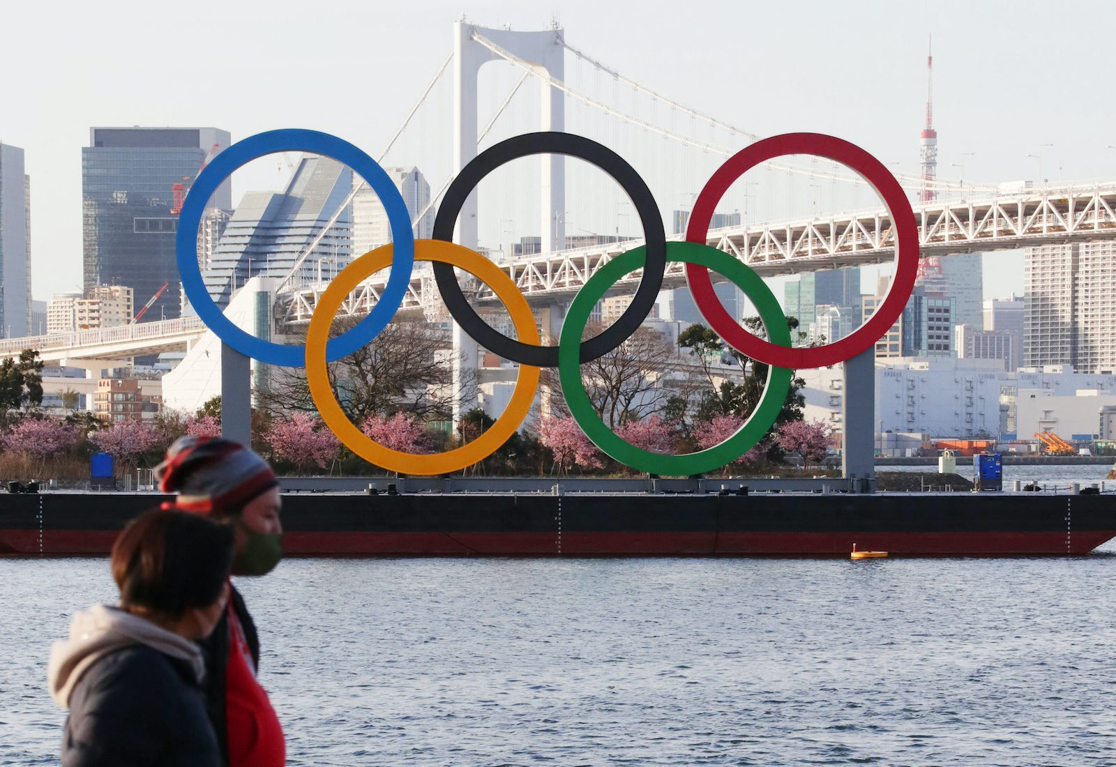 No economic gold at Tokyo's 'cursed' Olympics