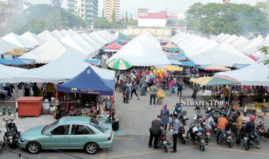 No decision yet on Ramadan bazaar, says Kelantan govt