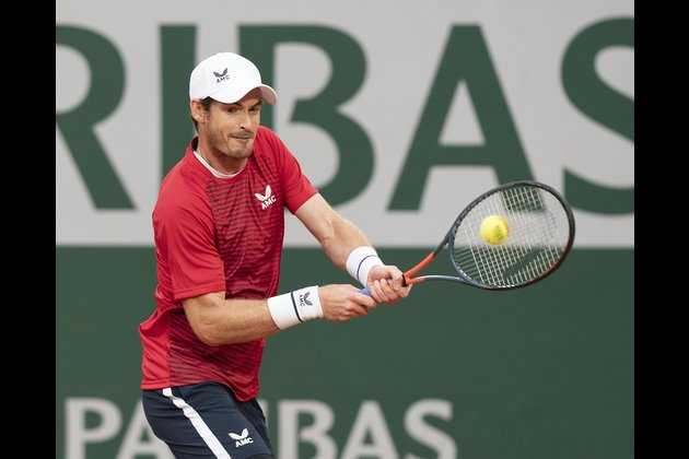 Andy Murray (groin) withdraws from Miami Open