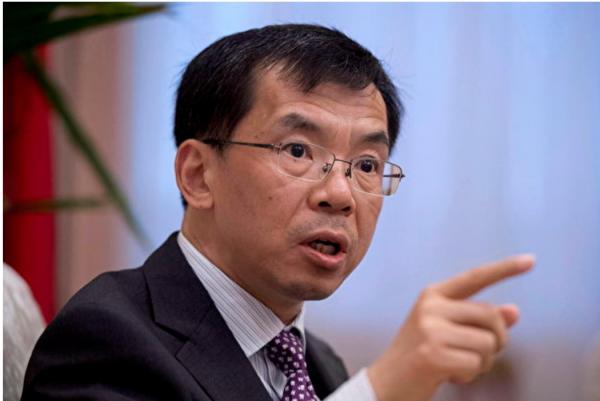 曝中国大使卢沙野赴法国外交部交涉细节 火药味十足