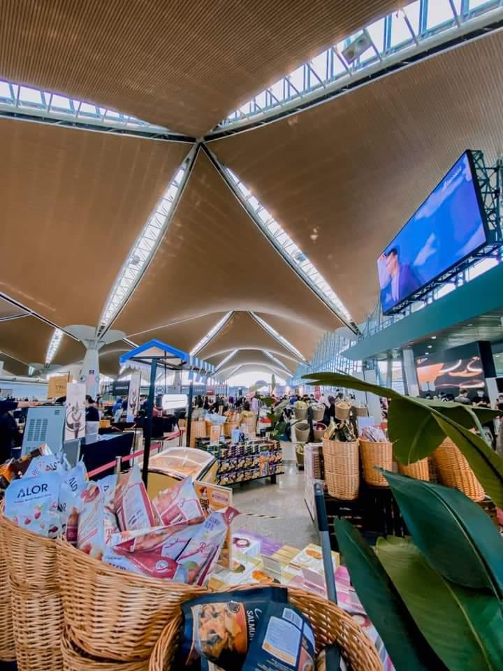 优惠高达70% 吉隆坡国际机场疯狂大促销回归