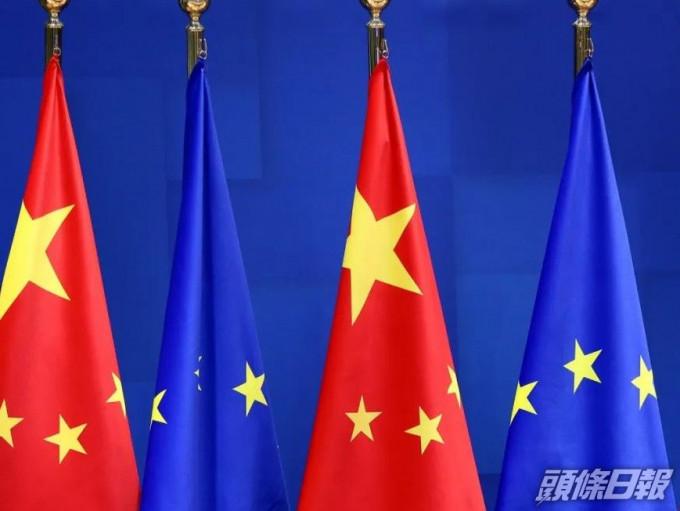 北京反制裁欧盟国家 法德等国传召中国大使提出抗议