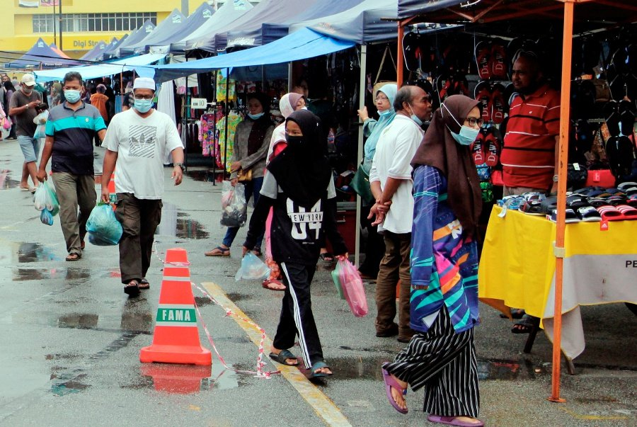 RM1.36b approved under Penjana SME Financing Scheme as of March 12
