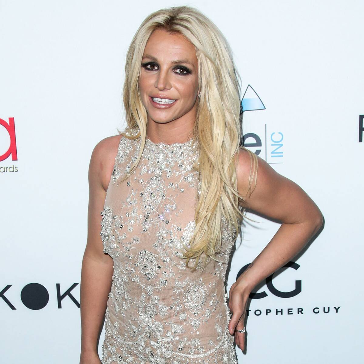 "Britney Spears Says She's ""Flattered"" By Those ""Concerned"" About Her Private Life"