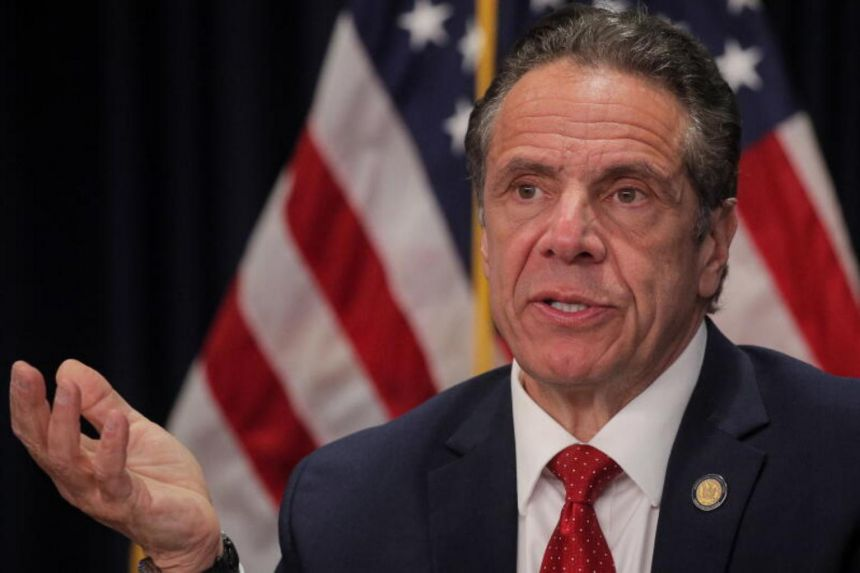 New York governor Cuomo gave family members special access to Covid-19 tests: Report