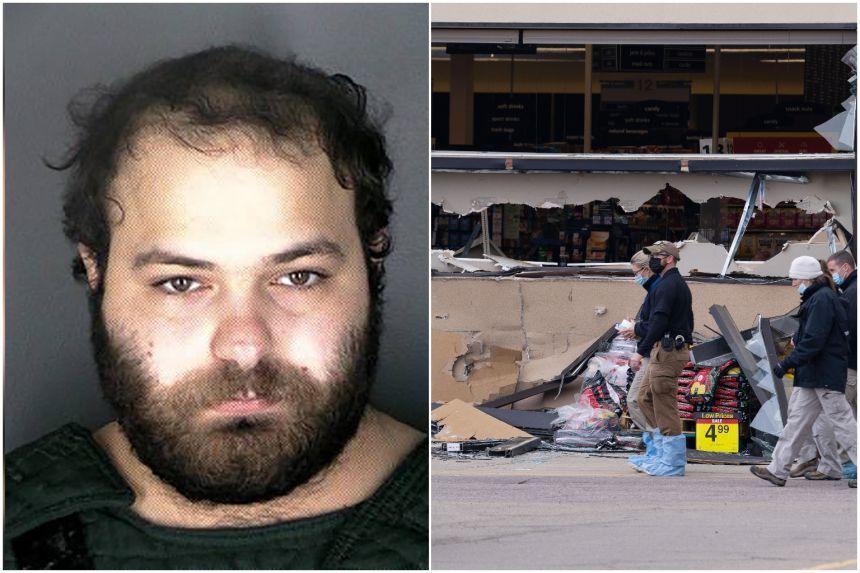 Suspect in Colorado supermarket shooting due in court