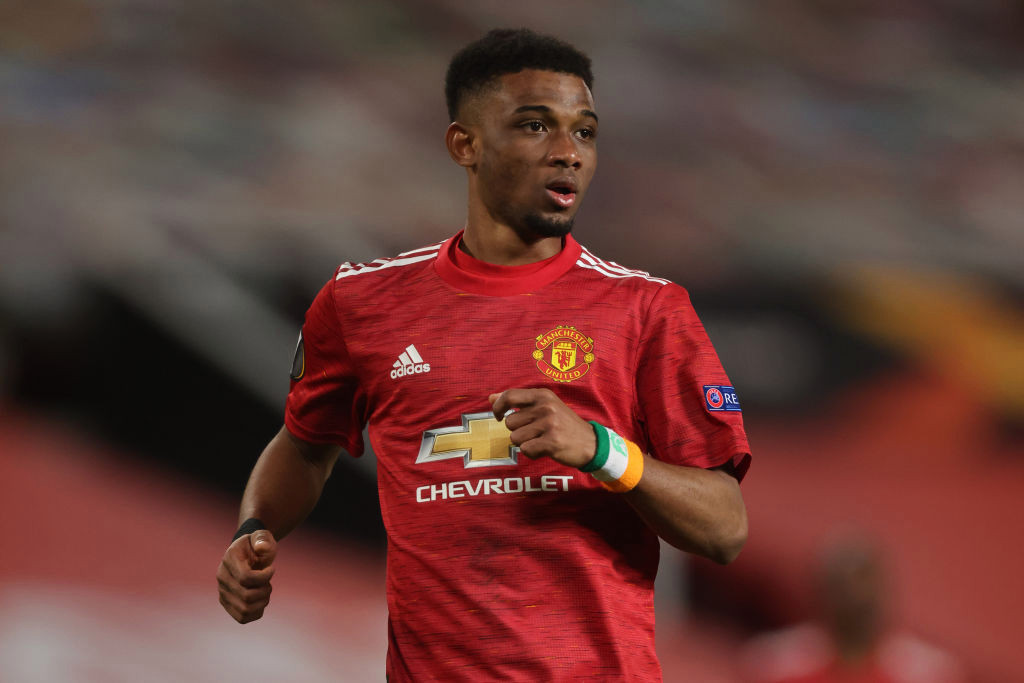 Amad Diallo rates Manchester United's new signings and stunning Leeds win