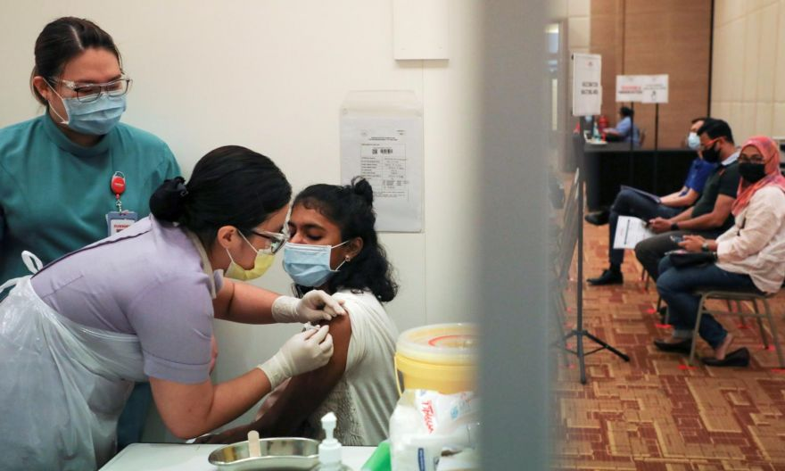 Malaysia to cover more groups in phase 2 of Covid-19 vaccine exercise