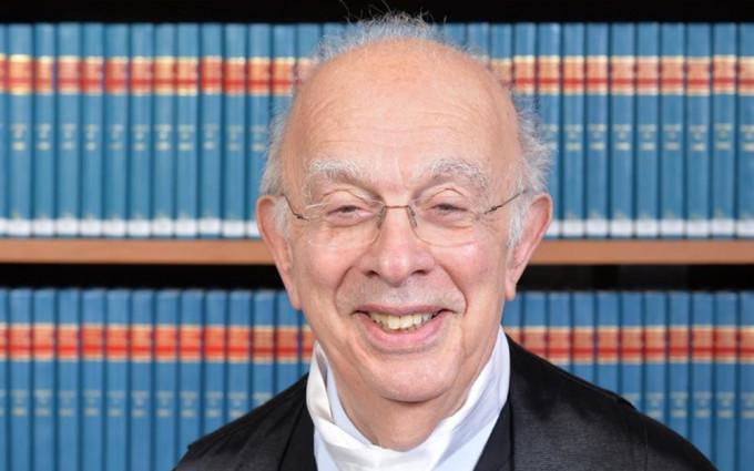 终院非常任法官郝廉思 属被制裁事务所仲裁员
