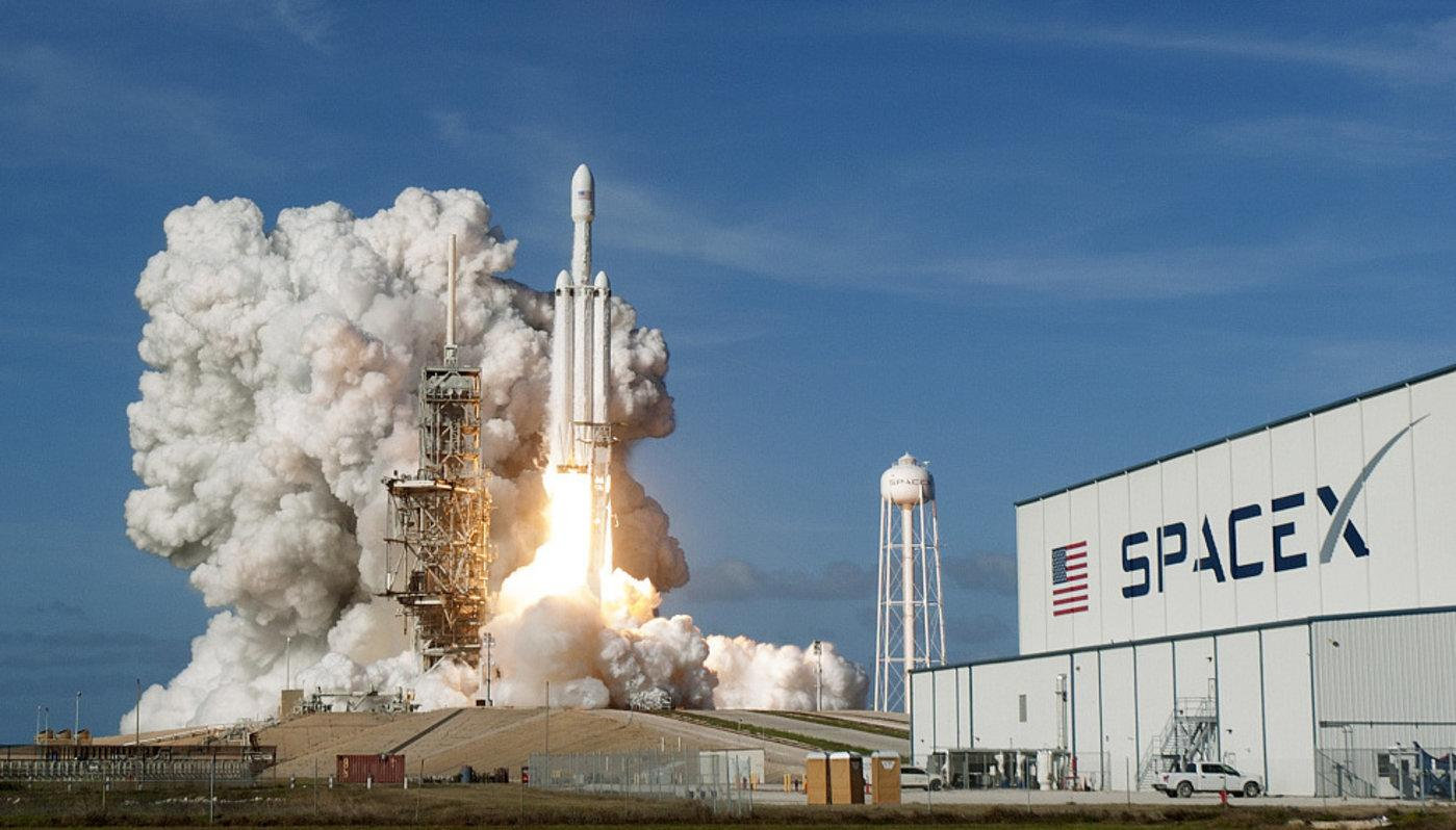 SpaceX第23批星链卫星上天,本月已部署240颗