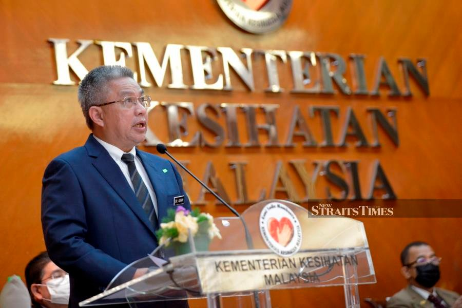 Malaysia earns international recognition for efforts to curb Covid-19