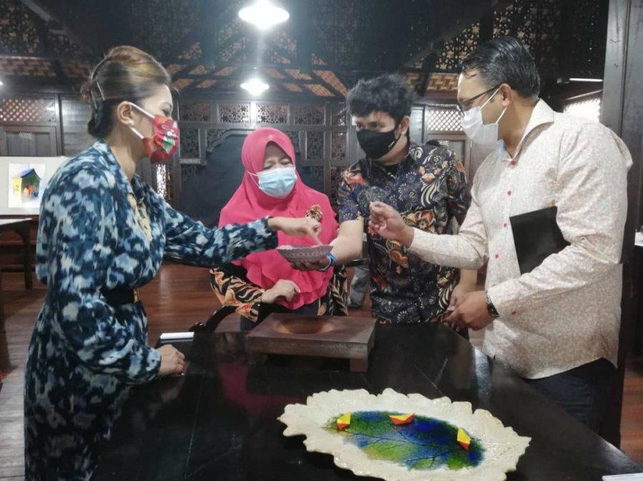 霹州冀将陶瓷展 列入州旅游活动日历