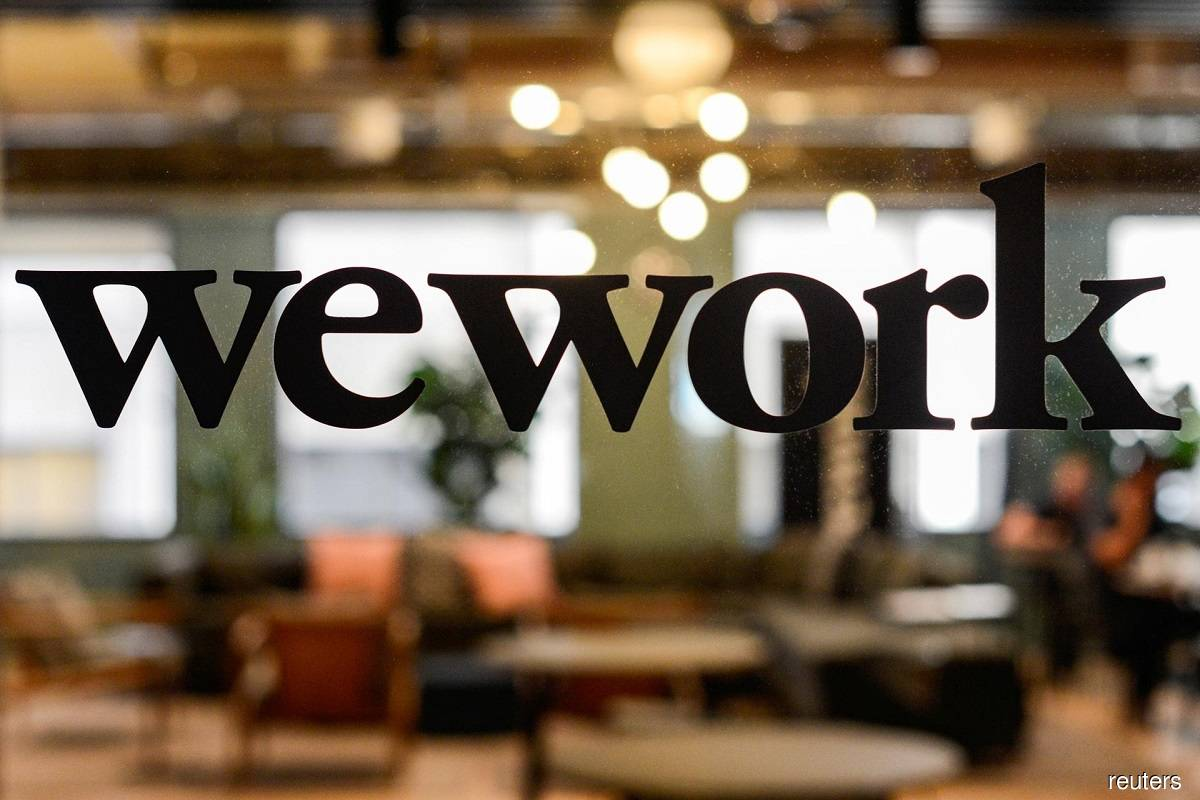 WeWork agrees to go public via US$9 billion SPAC deal — report