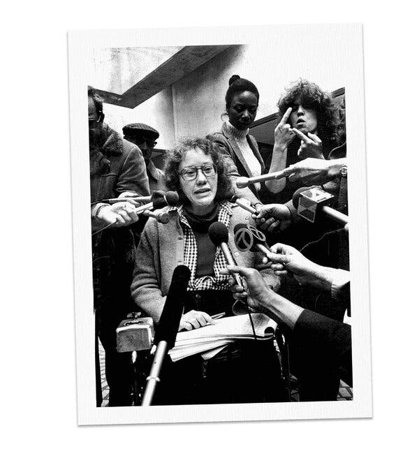Overlooked No More: Kitty Cone, Trailblazer of the Disability Rights Movement